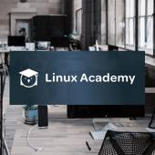New Deal: 57% off the Linux Academy: 1-Year Subscription Image